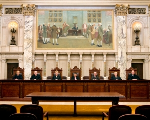 The Wisconsin Supreme Court